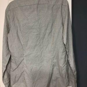 John Varvatos Shirts - John Varvatos designer M button down shirt